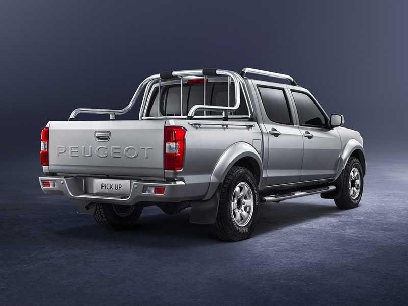 Peugeot - Pick-Up